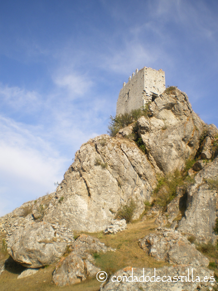 Castillo de Urbel