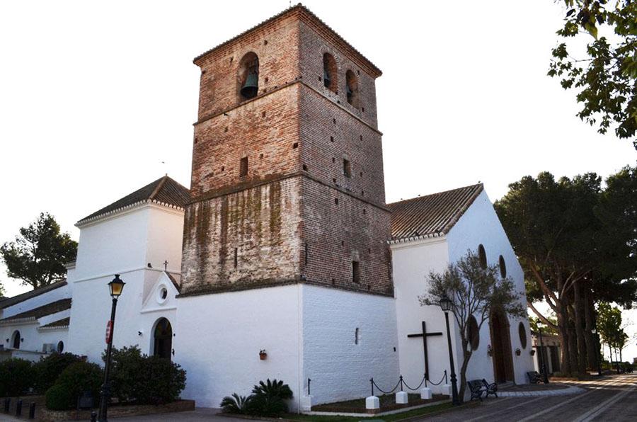 Iglesia Inmaculada Concepción de Mijas