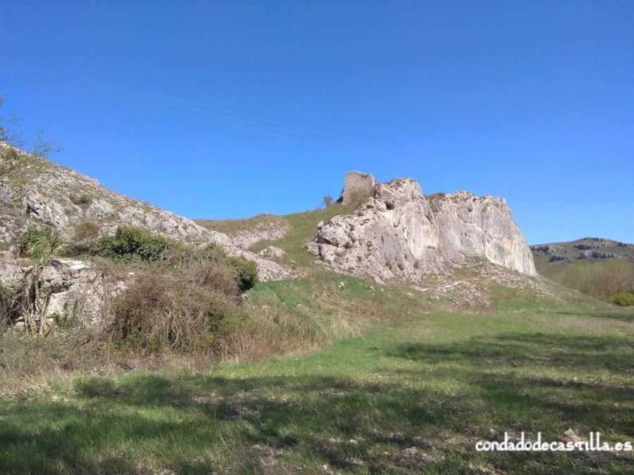 Castillo de Ubierna
