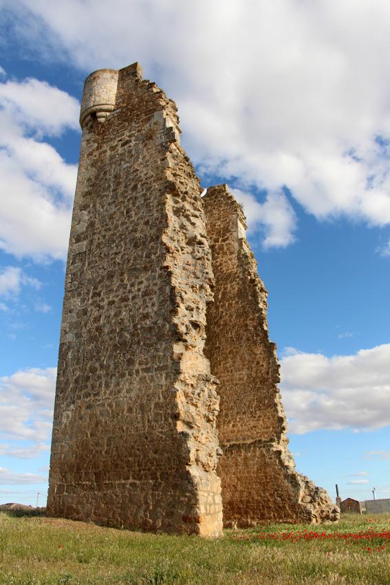 Torre de Hoyales de Roa