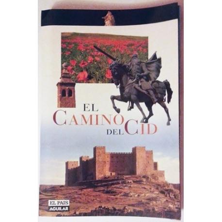 El Camino del Cid Book Cover