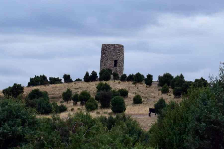 Atalaya de Torrepedrera o de El Berrueco (Madrid)