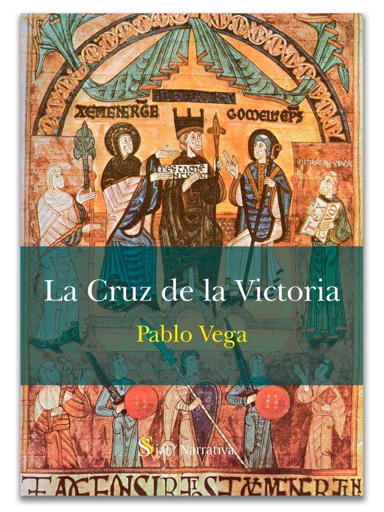 La Cruz de la Victoria Book Cover
