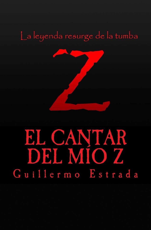 El Cantar de Mío Cid Z Book Cover