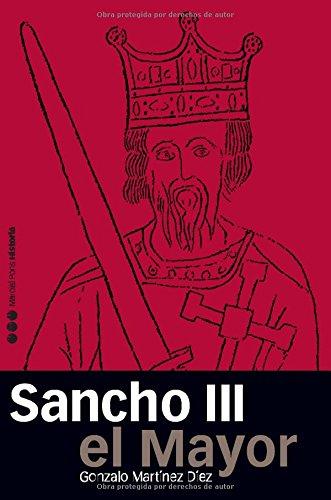 Sancho III el Mayor. Rey de Pamplona, Rex Ibericus Book Cover