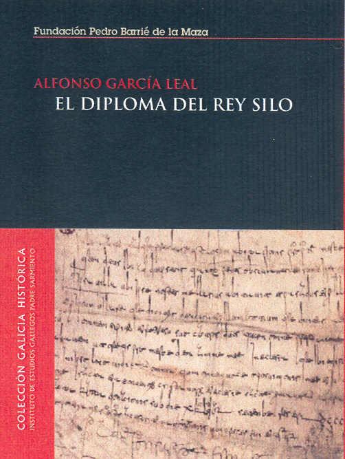 El diploma del rey Silo Book Cover