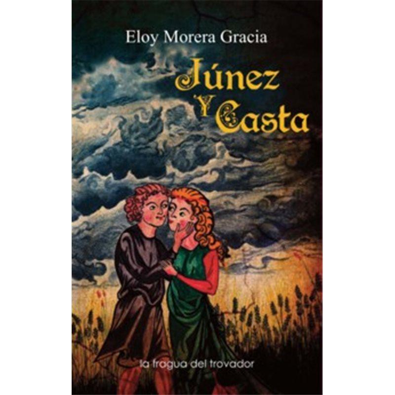 Júnez y Casta Book Cover