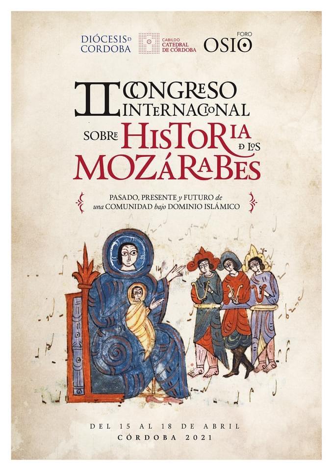 II Congreso Internacional de Historia de los Mozárabes