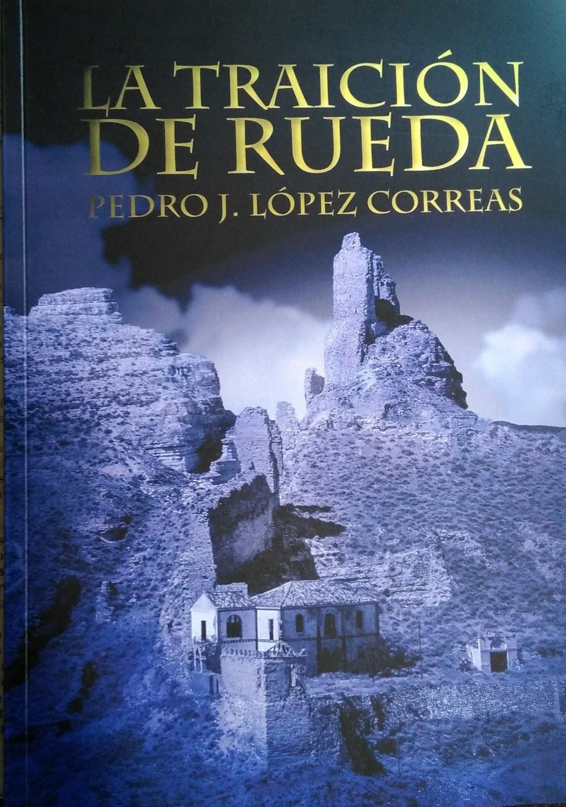 La traición de Rueda Book Cover