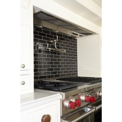 Viking Kitchens Small Kitchen Tv Cobar | Condari Qasair Rangehoods