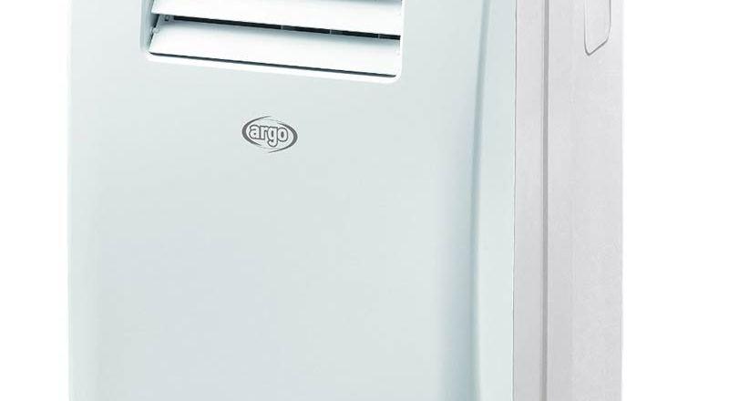 Argoclima Relax Climatizzatore Portatile: Recensione e offerta