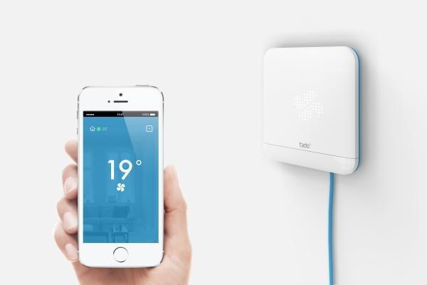 Tado V2: Termostato intelligente per condizionatori