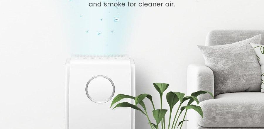 Purificatore d'aria Pro Breeze: la nostra recensione