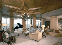 Penthouse Design With a Tuscan Flair | Condo Owner Magazine