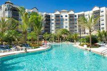 Grove Resort & Spa Orlando Condo Hotel Start