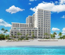 Jw Marriott Residences Clearwater Beach Florida Condo