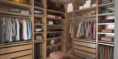 Zbuduj swoją własną szafę idealną