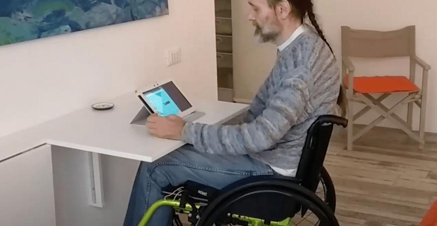 Il mondo del disabile in condominio: una vita agibile a tutti