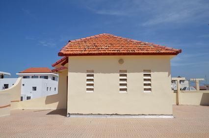 Casa immobiliare accessori Definizione lastrico solare