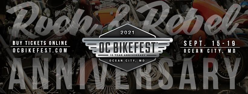 OC Bikefest 2021