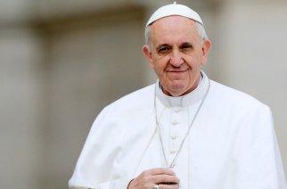 Der Argentinier Jorge Mario Bergoglio wurde 2013 zum Papst gewählt.