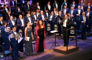 Musikwochen 2018 in Frutillar eröffnet