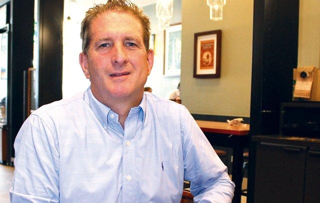 Michael Weinhold arbeitet bei Herrenknecht und ist seit zwölf Jahren in Chile ansässig.