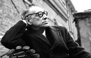 Flucht in Scheinwelten: Juan Carlos Onetti (1909-1994)