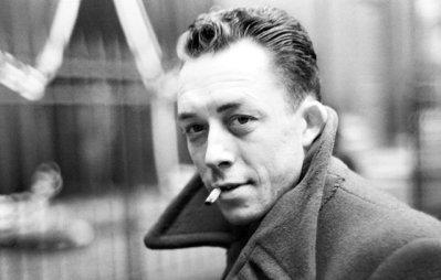 Das Leben als Rebellion: Albert Camus (1913-1960)