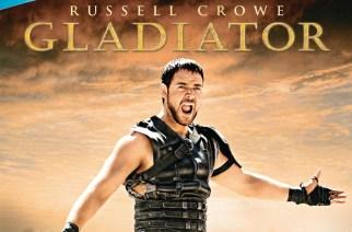 «Gladiator» von Ridley Scott