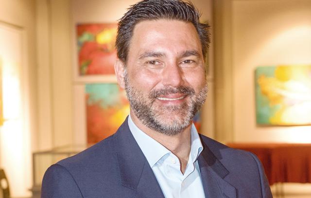 Marcelo Biasia, Geschäftsführer der Corporación Educacional Federico Froebel - Corpeduff