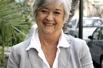 Gerda Reichhard Barends