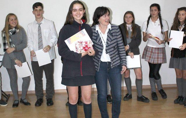 Sieger Pecha Kucha DSD María Magdalena Vela