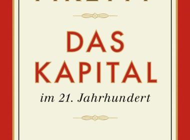 Das Kapital von Thomas Piketty
