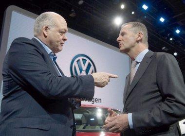 VW und Ford Zusammenarbeit