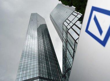 Deutsche Bank Wirtschaft Condor
