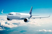 Airbus A320neo und A321neo