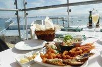 Al Muelle Restaurant
