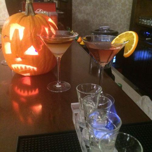 Halloween Party la CONDOR RESORT