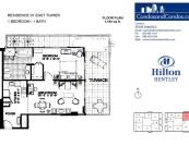 bentley floor plans