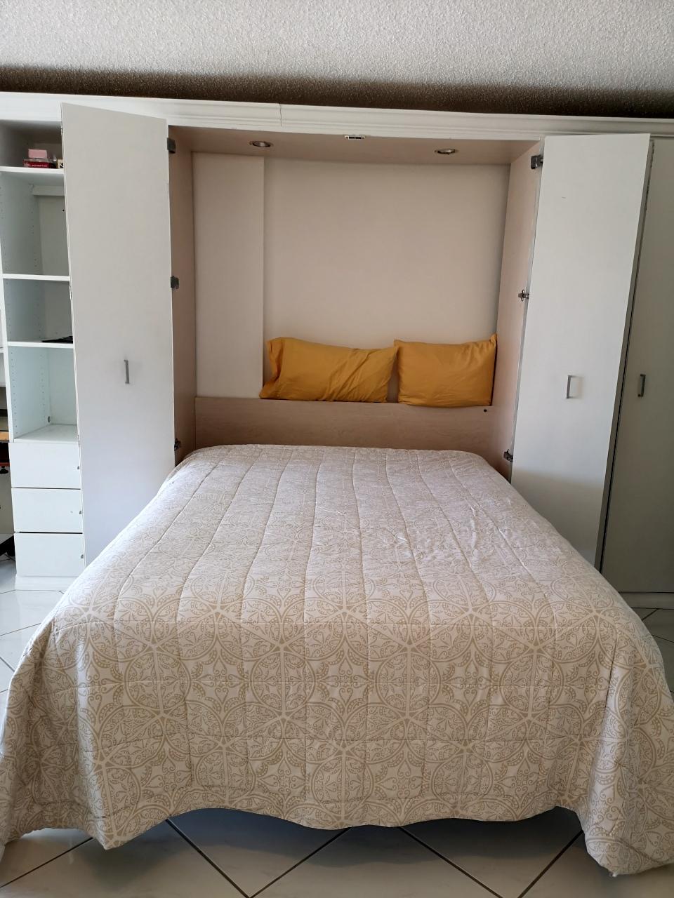 Murphy bed #7