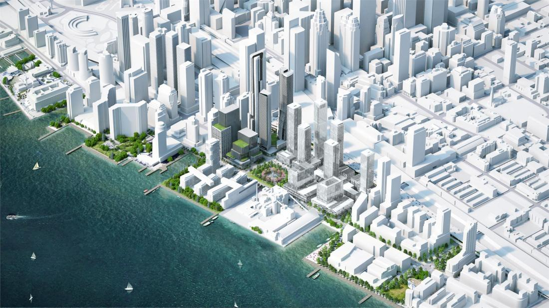 One Yonge At Waterfront In Downtown By Pinnacle Condoweb