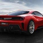 Ferrari 488 Pista La Mas Costosa Del Mercado Conduciendo Com