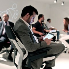 Posture Study Chair Big Joe Steelcase Global Conduit