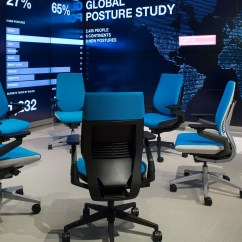 Posture Study Chair Table And Hire Steelcase Global Conduit