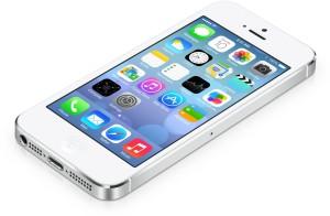 iOS 7 Grande