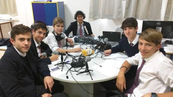 El equipo de ConectadosPodcast Nº7