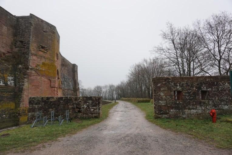 Kastil Lichtenberg