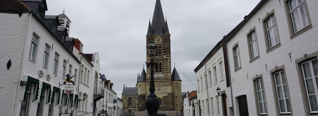 Thorn - Belanda
