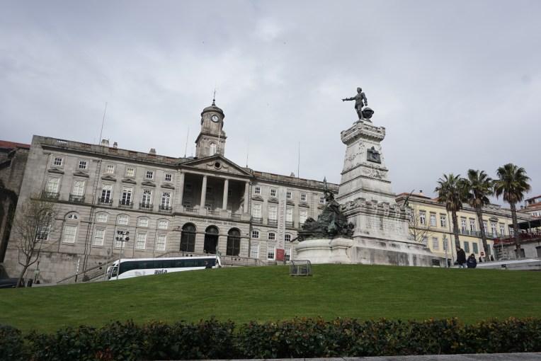 Palácio da Bolsa di Porto - Portugal